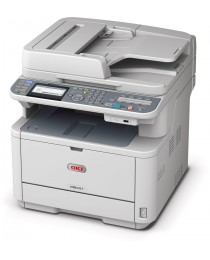 OKI ΜΒ451dn MFP Mono Laser A4, Print/Scan/Copy/Fax