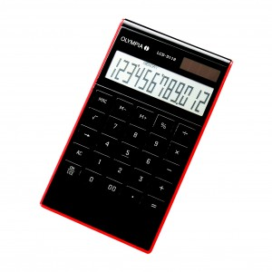 Αριθμομηχανή Olympia LCD-3112